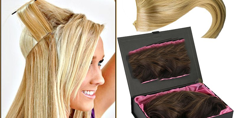 Hair Extension Boxes Give Your Product Safety and Protection