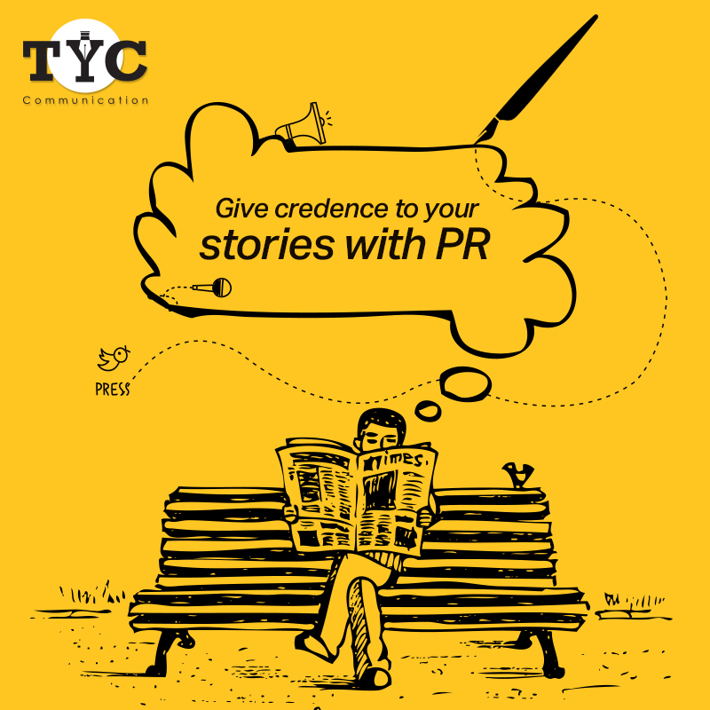TYC Communications - All About Public Relations