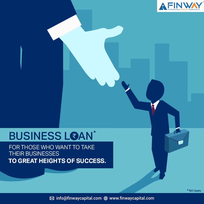 How to Get Business Loans in India