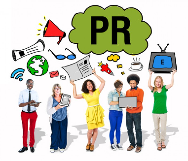 How Digital PR Helps In Online Brand Recognition?