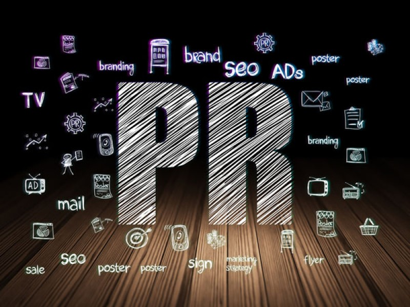 What Role Does A PR Play In The Marketing Mix?