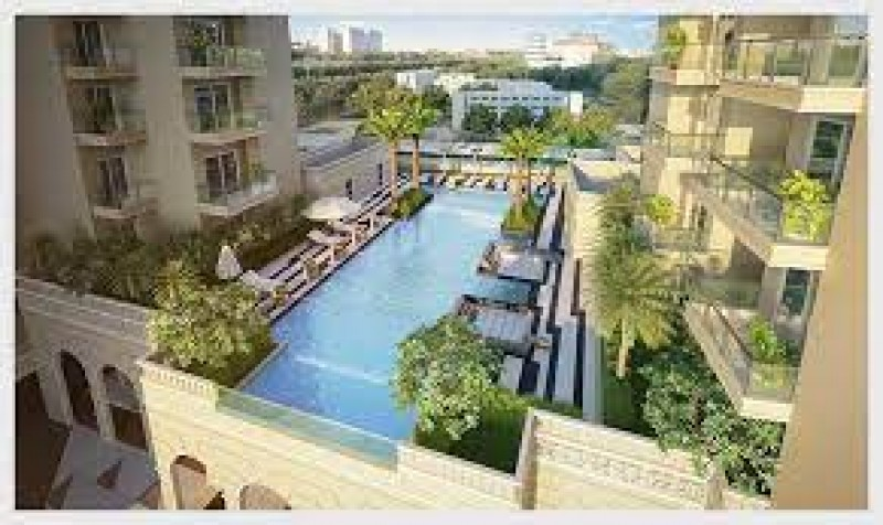 The Importance of Buying Flats or Apartments in Ghaziabad.