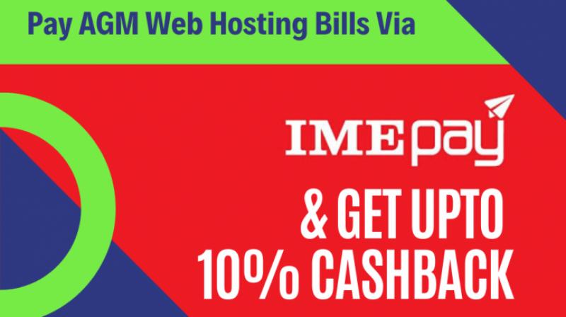 Pay Bills Via Debit Cards in Nepal   AGM Web Hosting