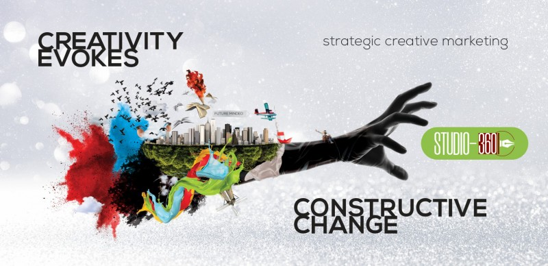 Creative Designing Agency in Delhi