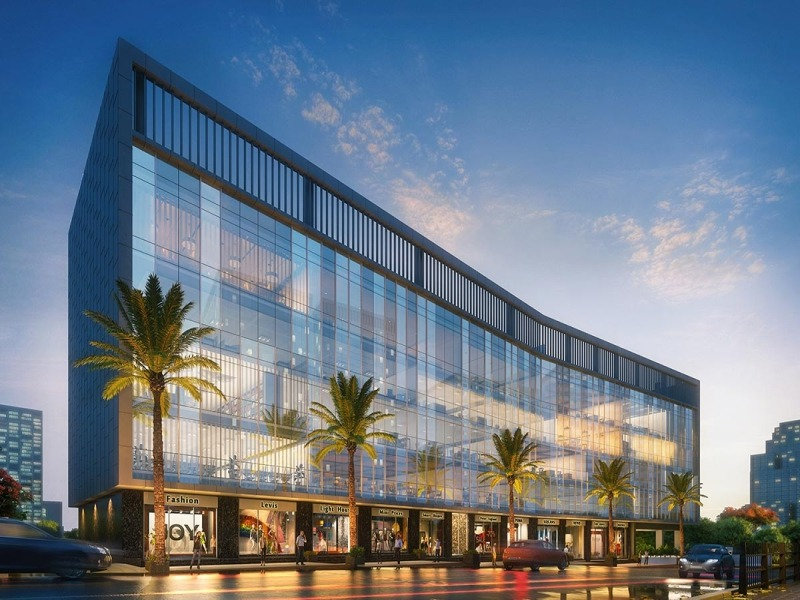 Commercial Spaces to Invest in Gurgaon || Rise Infraventures