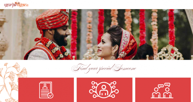 Why Join Gurjar Lagan: Gurjar matrimony website?