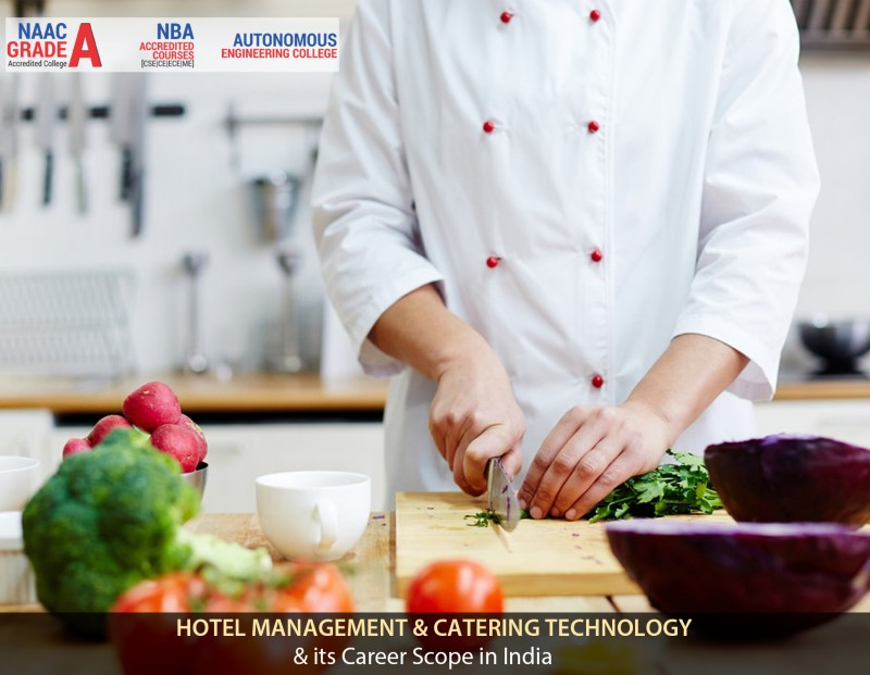 Hotel Management and its Career Scope in India