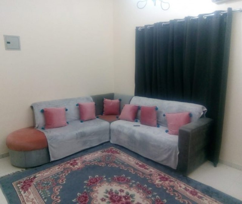 Want to rent furnished apartments in Abu Dhabi ?