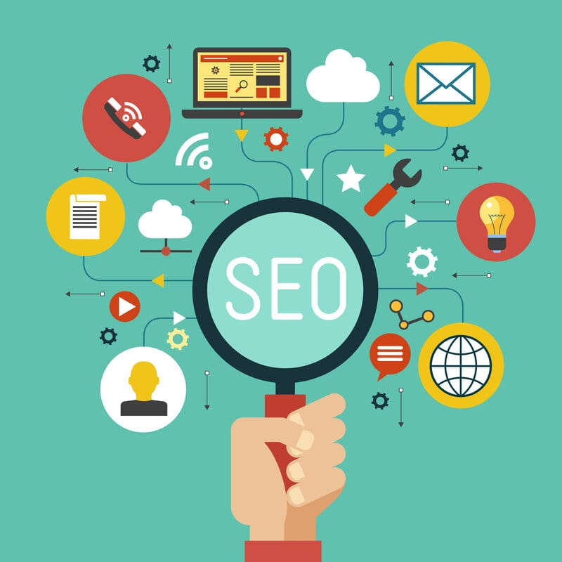 5 SEO trends for 2021