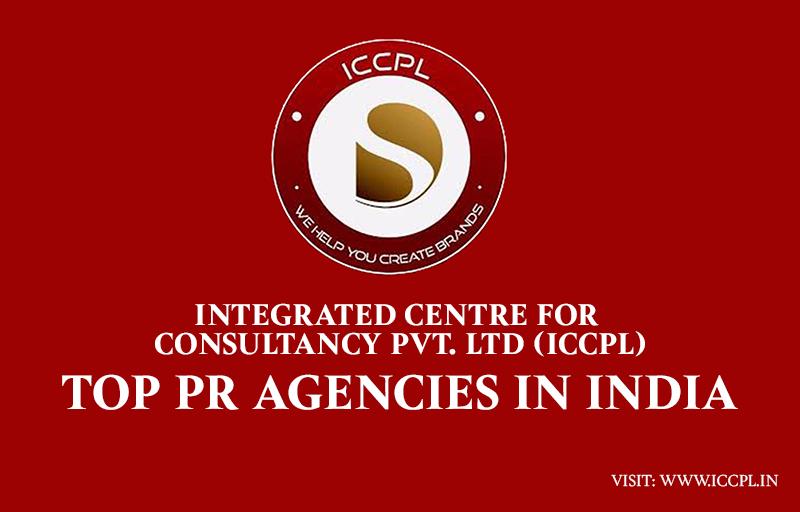 TOP PR AGENCIES IN INDIA