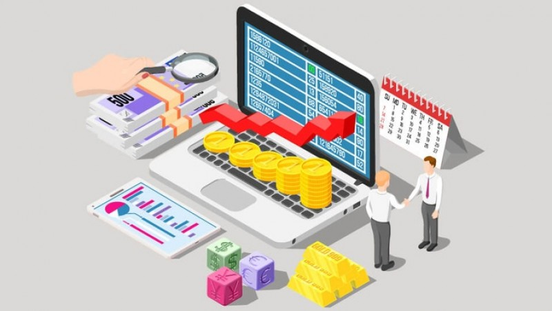 Why Invest on a financial analyst course