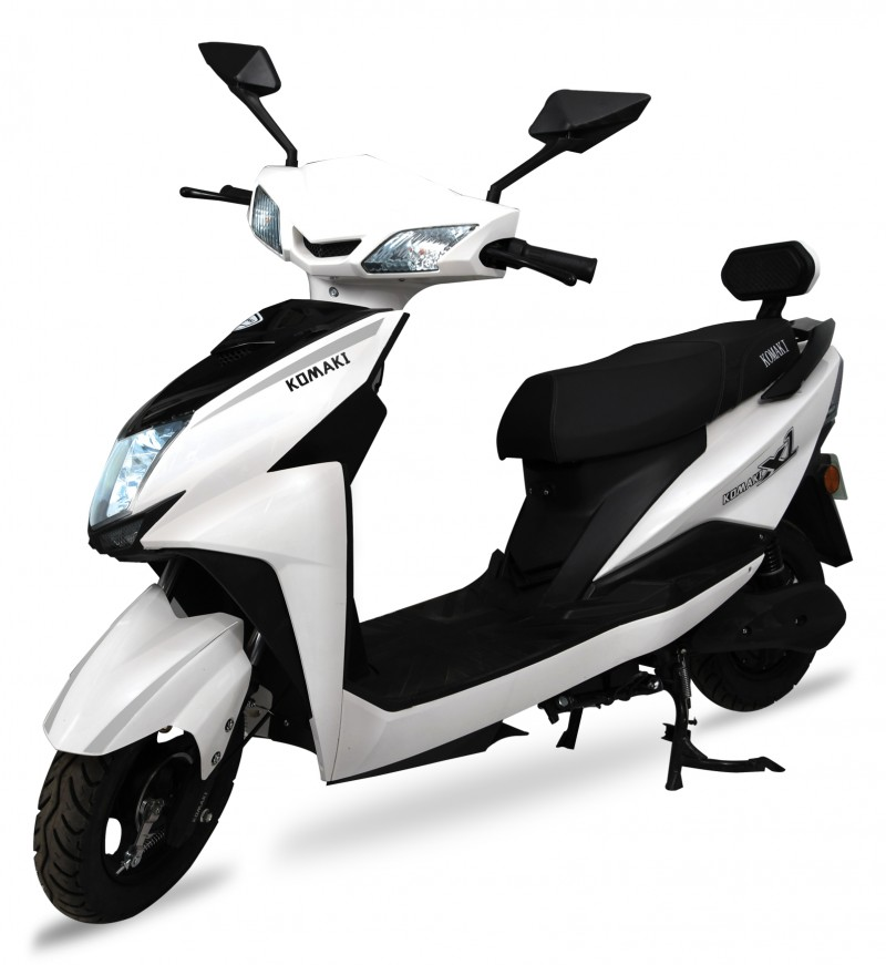 5 Features Of Electric Scooters Which Makes Them Better Than Petrol Scooters