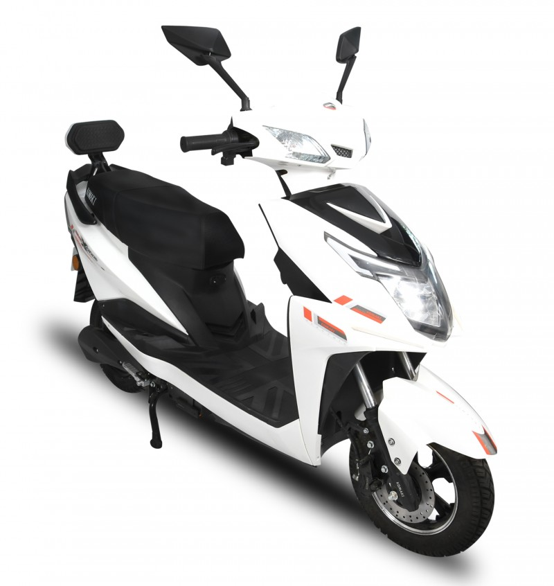 How fast are Electric Motorcycles?