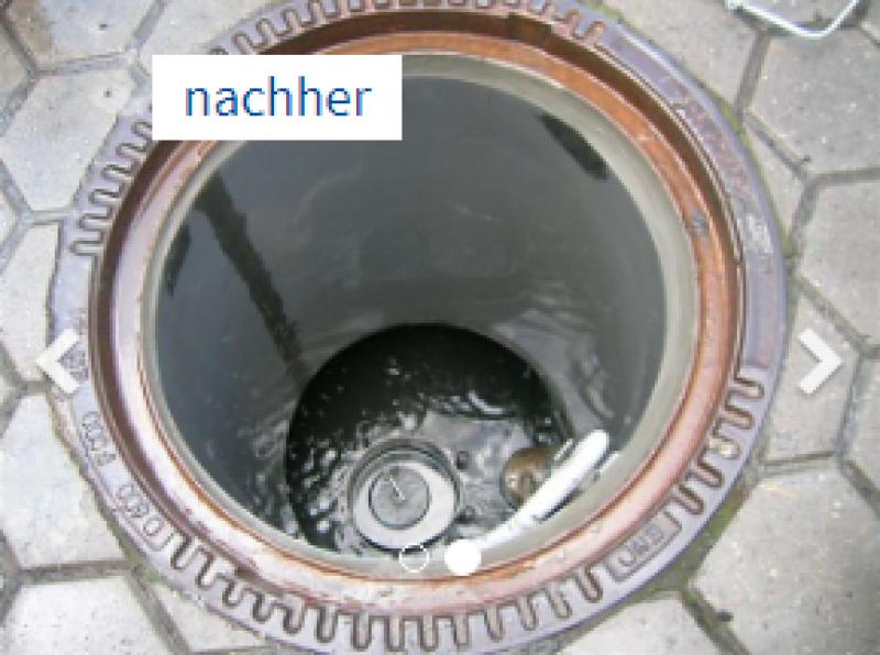 Abscheidersanierung | De Buhr Bau GmbH, Erkrath - Abscheiderreparatur, Dichtigkeitsprüfung