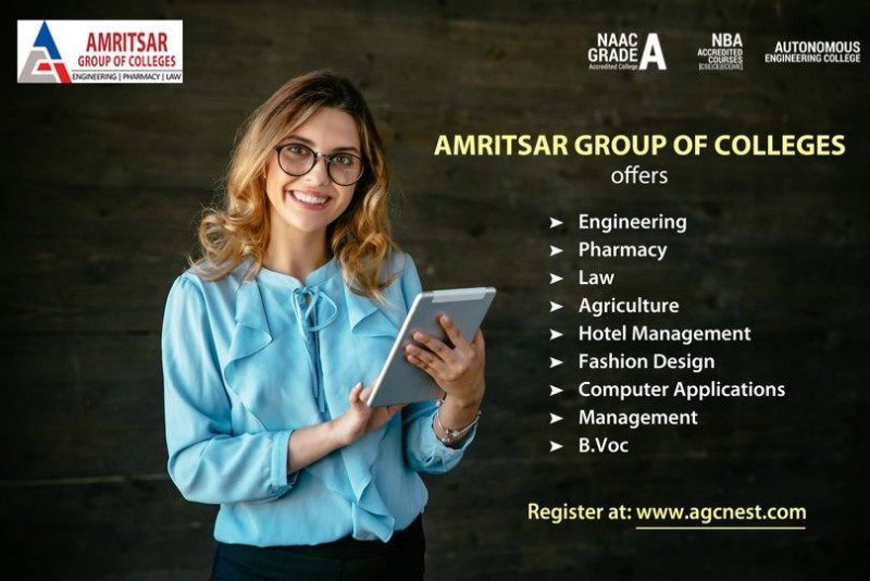 Admission Open for the Academic Session 2021