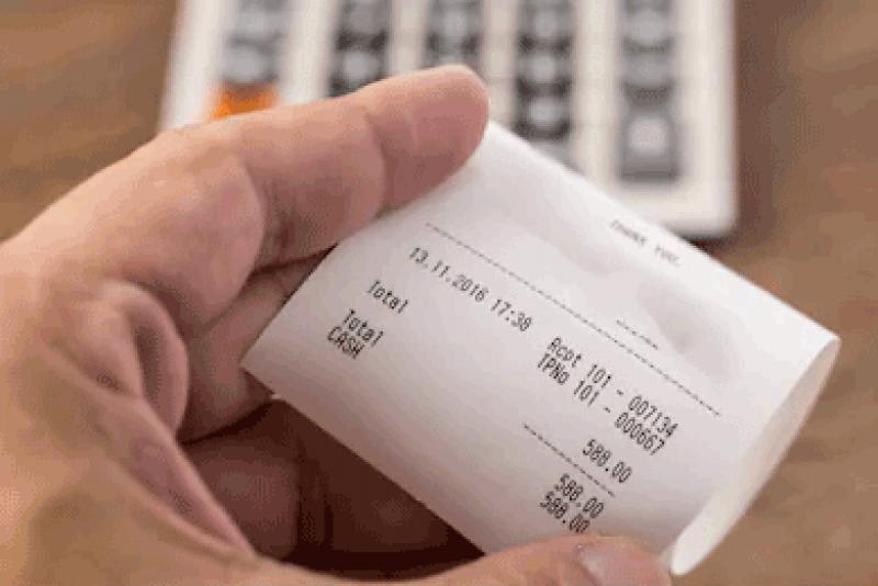 Create Duplicate Receipts for free | The Best Custom Receipt Maker!