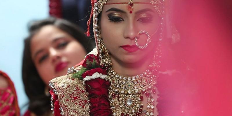 Gurjar matrimonial sites believe marriage constitutes the factor of love - Gurjar Lagan