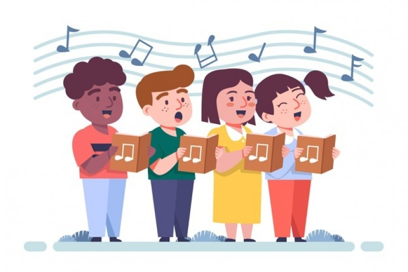 Everything you should know about group singing classes