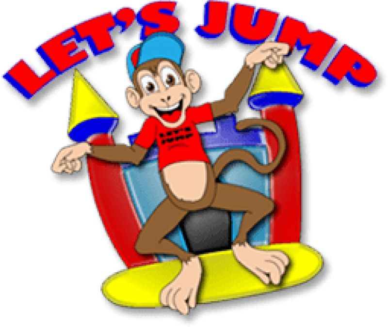 Jump your way to happiness with Let's Jump Rentals!