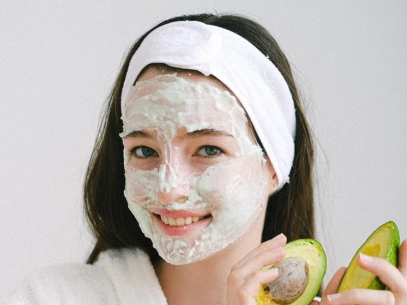 5 Amazing HomeMade Facepacks you Can Use!