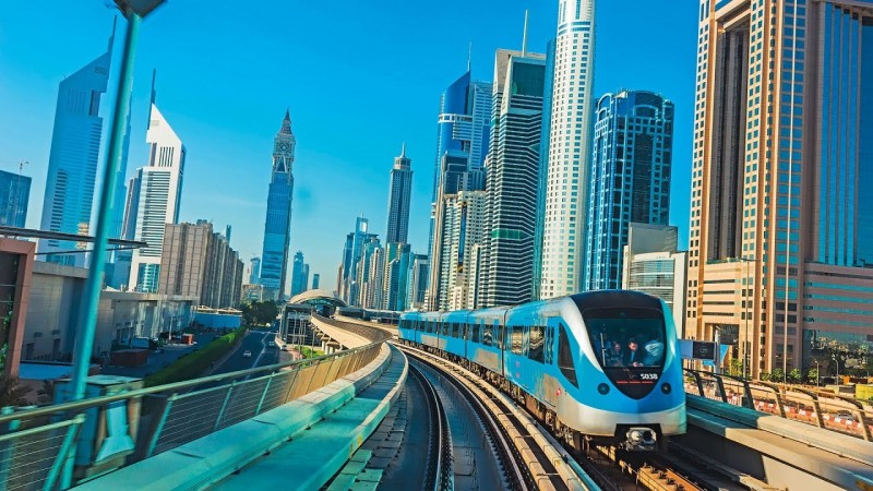 Want to Want to know about Dubai Metro Timings , Route map, latest news, new stations, name change in 2021