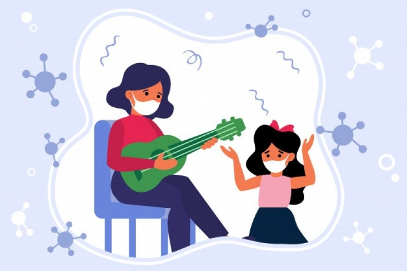 What do early music classes teach yourchildren?