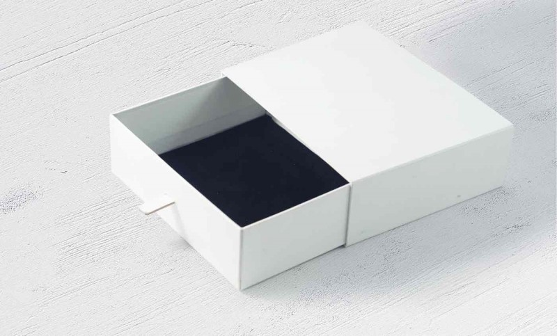 It's all about custom presentation boxes