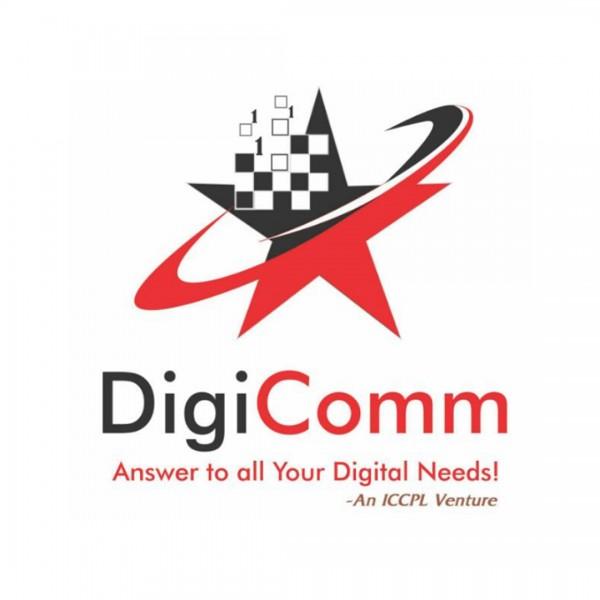 Digicomm Marketing Services LLP